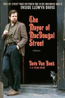 The Mayor of MacDougal Street [2013 edition]