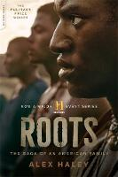 Roots (Media tie-in): The Saga of an American Family (Paperback)