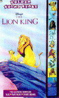 Lion King - Deluxe Sound Story S.