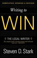 Writing To Win (Paperback)