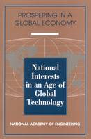 National Interests in an Age of Global Technology (Paperback)