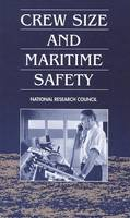 Crew Size and Maritime Safety (Paperback)