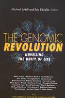 The Genomic Revolution: Unveiling the Unity of Life (Hardback)