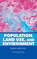 Population, Land Use, and Environment: Research Directions (Paperback)