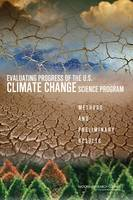 Evaluating Progress of the U.S. Climate Change Science Program: Methods and Preliminary Results (Paperback)
