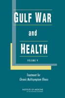 Gulf War and Health: Treatment for Chronic Multisymptom Illness (Paperback)