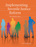 Implementing Juvenile Justice Reform: The Federal Role (Paperback)
