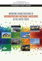 Improving Characterization of Anthropogenic Methane Emissions in the United States (Paperback)