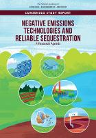 Negative Emissions Technologies and Reliable Sequestration: A Research Agenda (Paperback)