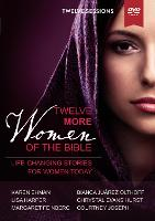 Twelve More Women of the Bible Video Study: Life-Changing Stories for Women Today (DVD video)