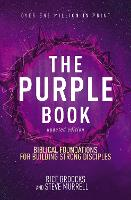 The Purple Book, Updated Edition: Biblical Foundations for Building Strong Disciples (Paperback)