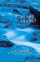 Streams in the Desert: 366 Daily Devotional Readings (Hardback)