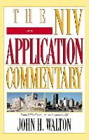 Job - The NIV Application Commentary (Hardback)