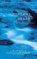 Streams in the Desert: 366 Daily Devotional Readings (Paperback)