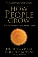 How People Grow: What the Bible Reveals About Personal Growth (Paperback)