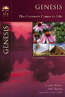 Genesis: The Covenant Comes to Life - Bringing the Bible to Life (Paperback)