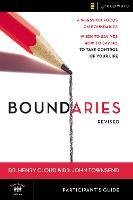 Boundaries Participant's Guide---Revised