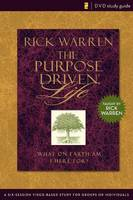 Purpose Driven Life: DVD Study Guide: A Six-session Video-based Study for Groups or Individuals - The Purpose Driven Life No. 16 (Paperback)