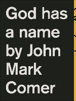 God Has a Name (Paperback)