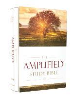 The Amplified Study Bible, Hardcover (Hardback)