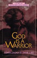 God Is a Warrior (Paperback)