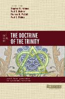 Two Views on the Doctrine of the Trinity - Counterpoints: Bible and Theology (Paperback)