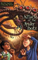 Attack of the Spider Bots: Episode II - The Star-Fighters of Murphy Street 2 (Paperback)