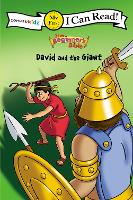 The Beginner's Bible David and the Giant: My First - I Can Read! / The Beginner's Bible (Paperback)
