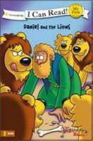The Beginner's Bible Daniel and the Lions - I Can Read! / The Beginner's Bible (Paperback)