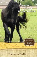 Summer Camp Adventure - Keystone Stables (Paperback)