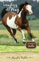 Leading the Way - Keystone Stables (Paperback)