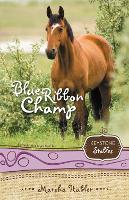 Blue Ribbon Champ - Keystone Stables (Paperback)
