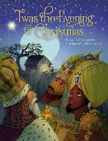 'Twas the Evening of Christmas (Hardback)