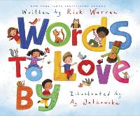 Words to Love By (Hardback)