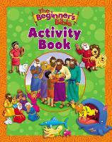The Beginner's Bible Activity Book - The Beginner's Bible (Paperback)