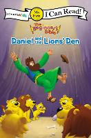The Beginner's Bible Daniel and the Lions' Den - I Can Read! / The Beginner's Bible (Paperback)