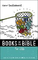 NIrV, The Books of the Bible for Kids: New Testament, Paperback: Read the Story of Jesus, His Church, and His Return - The Books of the Bible (Paperback)