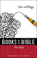 NIrV, The Books of the Bible for Kids: The Writings, Paperback: Learn from Stories, Poetry, and Songs - The Books of the Bible (Paperback)