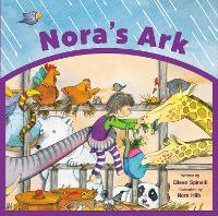 Nora's Ark (Board book)