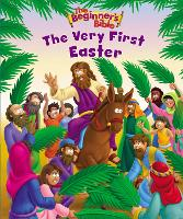 The Beginner's Bible The Very First Easter - The Beginner's Bible (Paperback)