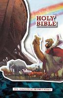 NIrV, Children's Holy Bible, Paperback (Paperback)