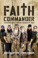 Faith Commander with DVD: Living Five Values from the Parables of Jesus (Paperback)
