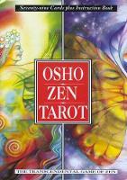 OSHO Zen Tarot (deck): The transcendental game of Zen