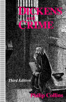 Dickens and Crime (Paperback)