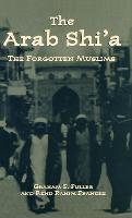 Arab Shi'a: The Forgotten Muslims (Hardback)