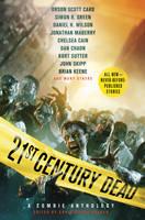 21st Century Dead: A Zombie Anthology (Paperback)
