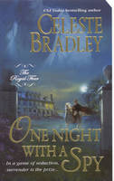 One Night with a Spy - Royal Four S. Bk. 3 (Paperback)
