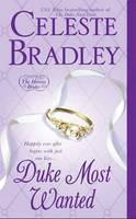 Duke Most Wanted - Heiress Brides (Paperback)