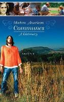 Modern American Communes: A Dictionary (Hardback)