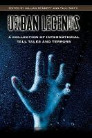 Urban Legends: A Collection of International Tall Tales and Terrors (Hardback)